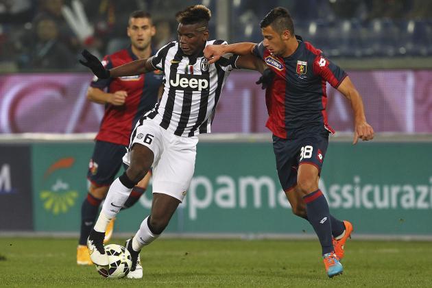 Diretta Serie A: JUVENTUS-GENOA Streaming Rojadirecta, come vedere la partita di calcio oggi