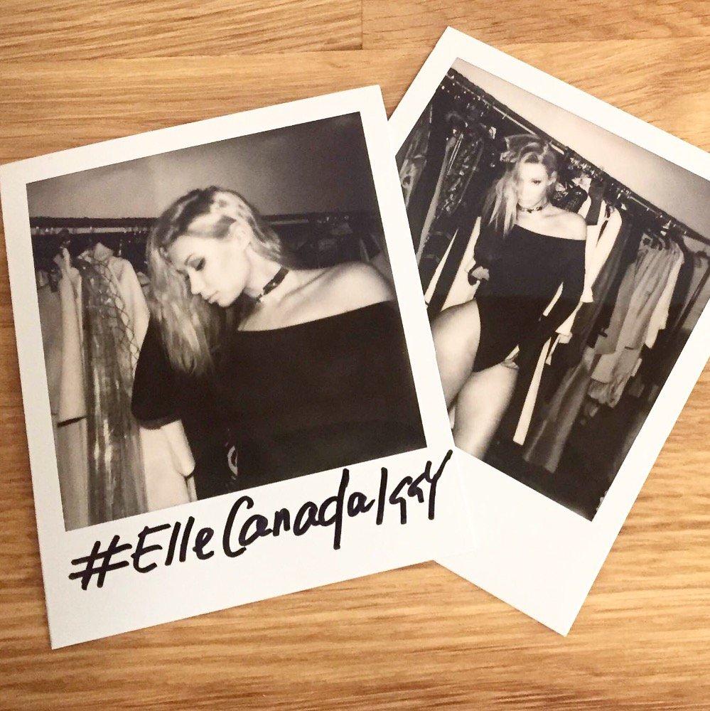 Iggy Top Model >> Photoshoots y carrera como modelo - Página 4 CaPnnIJWkAAUale