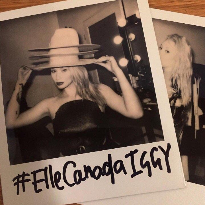 Iggy Top Model >> Photoshoots y carrera como modelo - Página 4 CaQHLCcWQAA8NwV