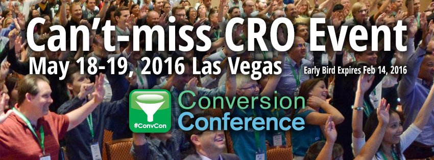 #ConvCon Vegas - early-bird extended to Feb 14! #CRO https://t.co/5T907Le7x8 https://t.co/N00RxVqwUI