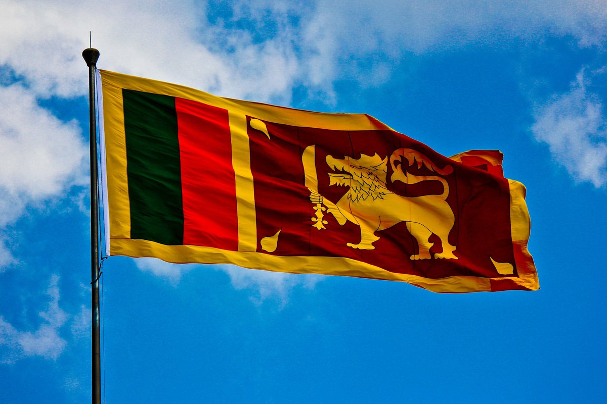Guys, feel free to use any of these images to show your support to mark the 68th Independence Day of Sri Lanka #LKA https://t.co/BkbCWIerfK