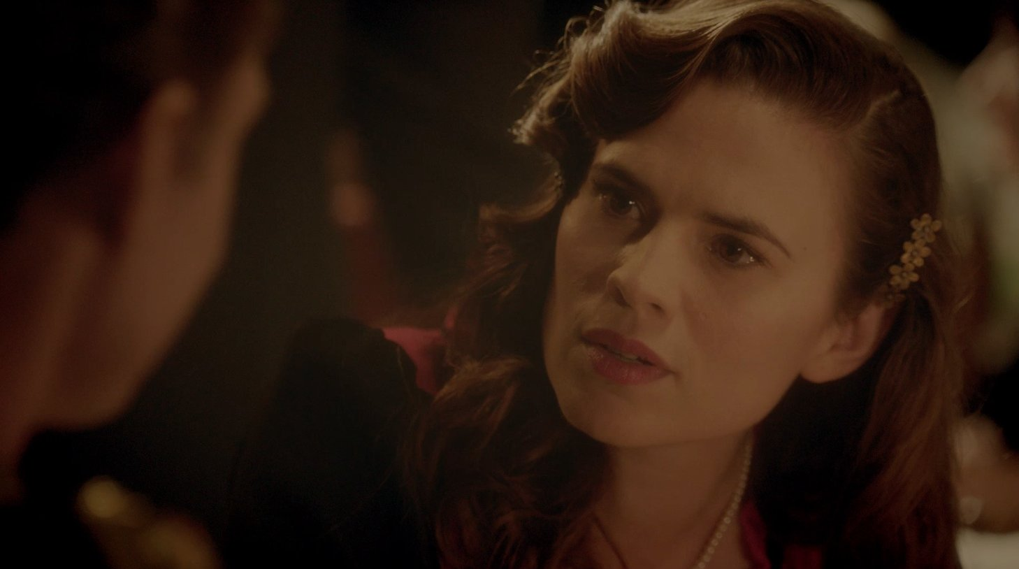 Thumbnail for #AgentCarter 204