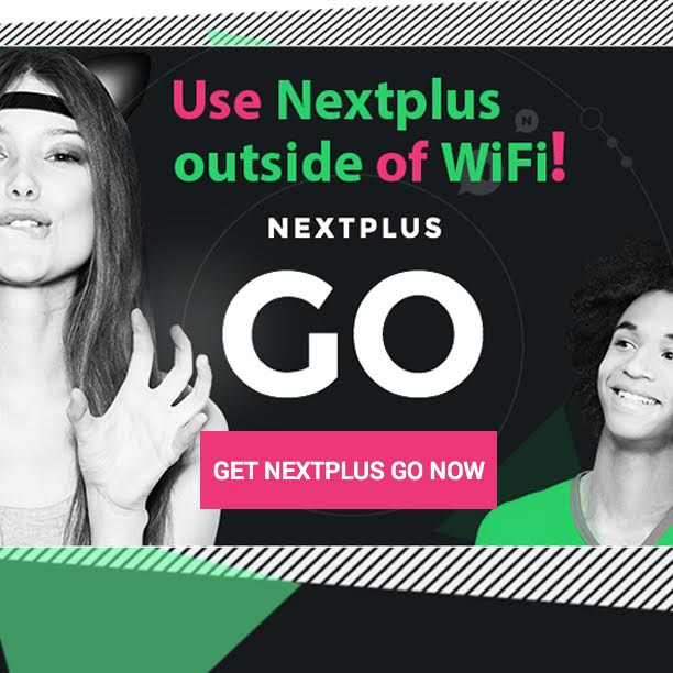 nextplus what is it