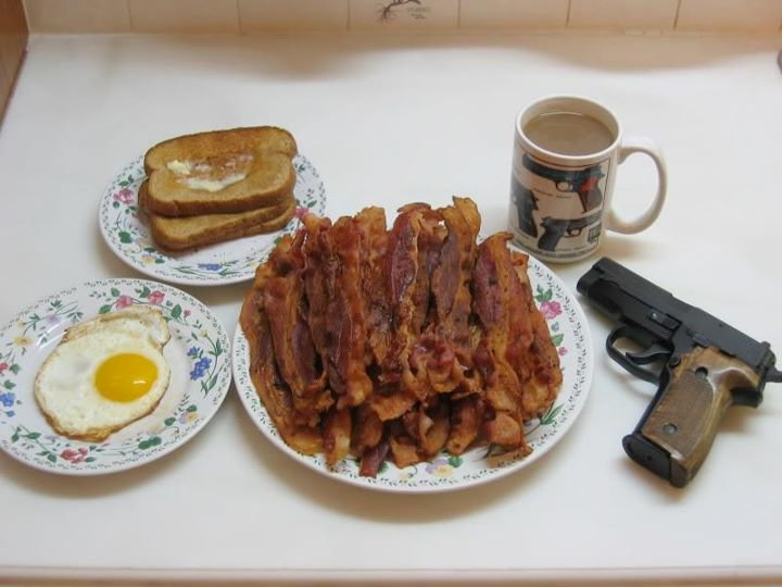 What Europeans imagine an American breakfast looks like. https://t.co/TqhJmSehuq