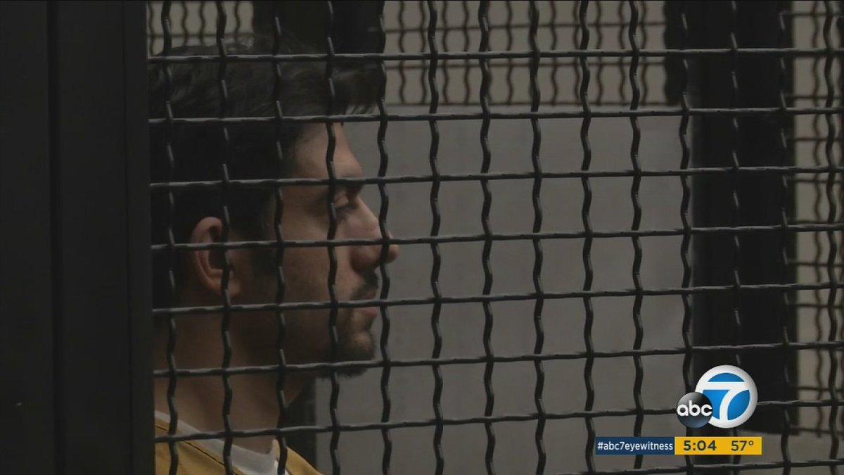Orange County Santa Ana : Alleged mastermind Orange County