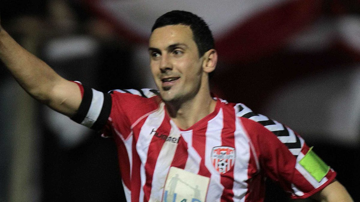 The Irish soccer community is mourning the passing of former Derry City striker Mark Farren https://t.co/YqQzrzWq4M https://t.co/Mss8PTzl63