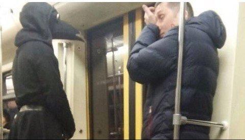 Эпидемия гриппа в Киеве идет на спад. Новых вспышек уже не прогнозируется, - главный санврач столицы Рубан - Цензор.НЕТ 1052