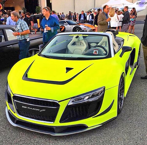 Retweet if you want an R8! https://t.co/whWh9kbTyJ