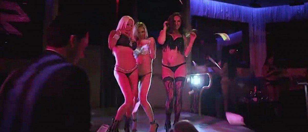 Strip show videos