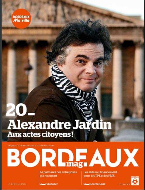 Jpburgeat jpburgeat twitter for Alexandre jardin 2015
