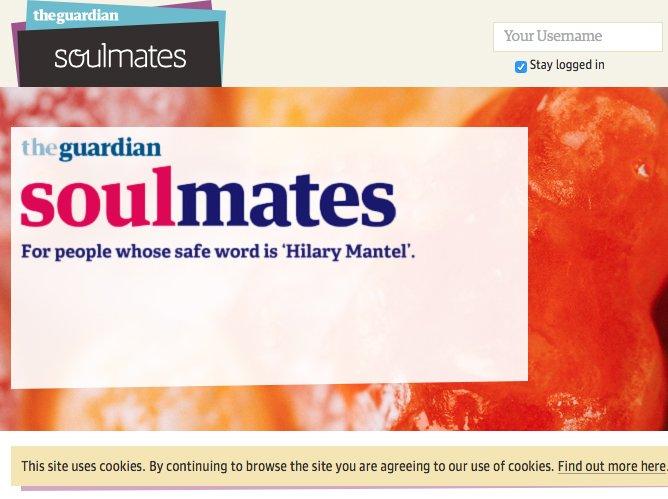 dating site slogans