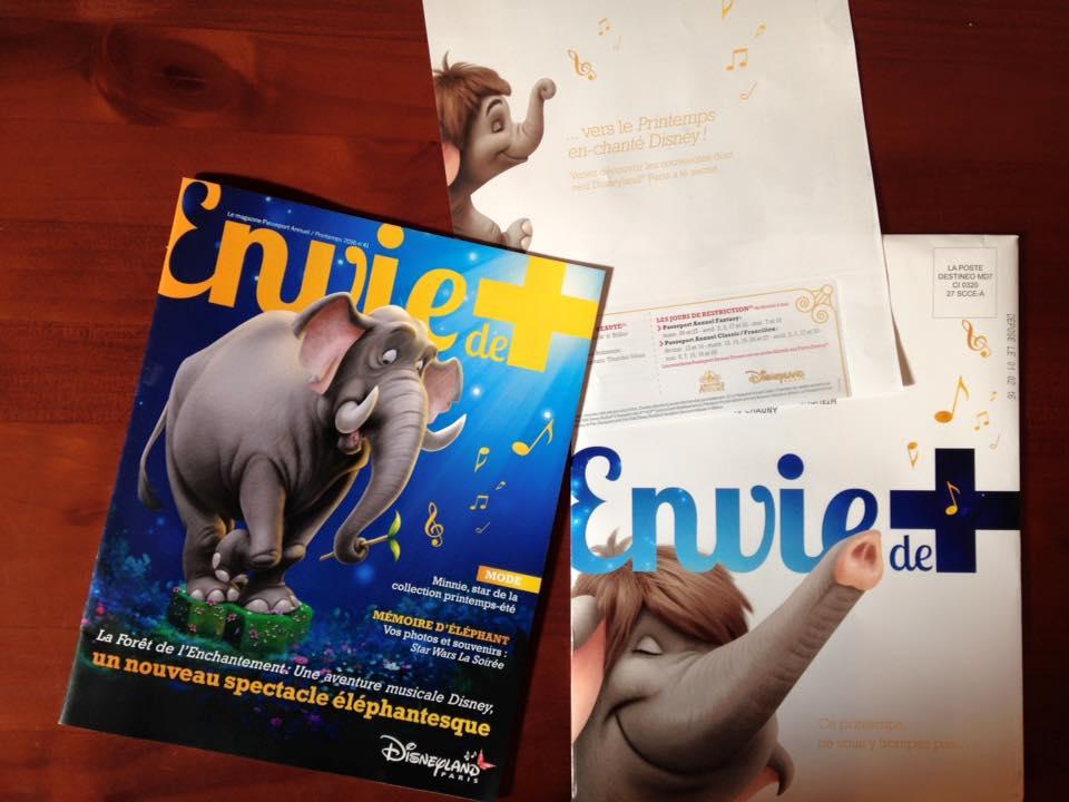 Magazine Envie de +  - Page 2 CaS4UthWAAEYtI-