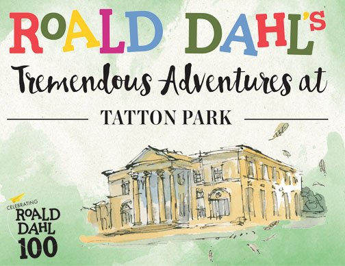 Join us in 2016 when we'll be celebrating 100 years of Roald Dahl! https://t.co/eIwMWDMliD https://t.co/ATk4gcwT8T