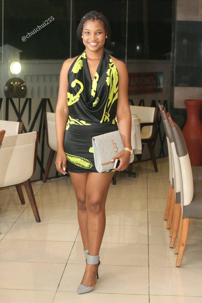 Sexy in tanzania