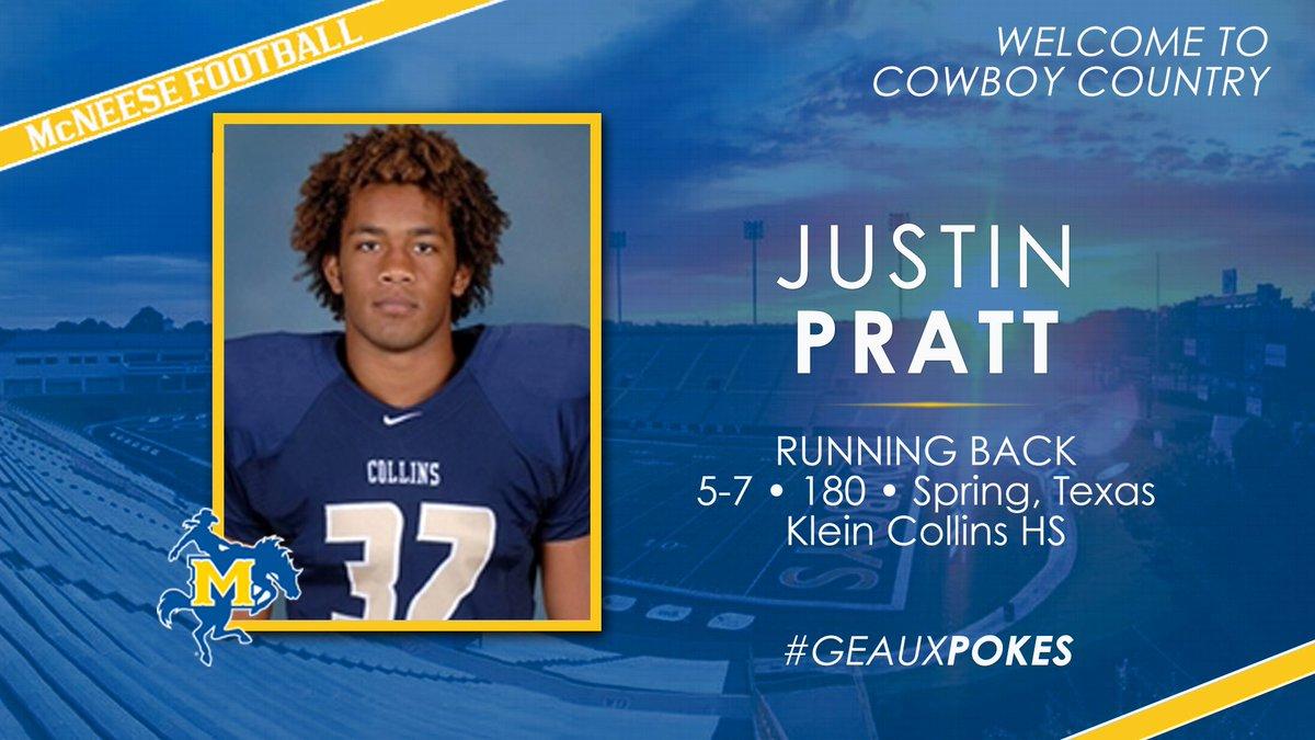 Justin Pratt