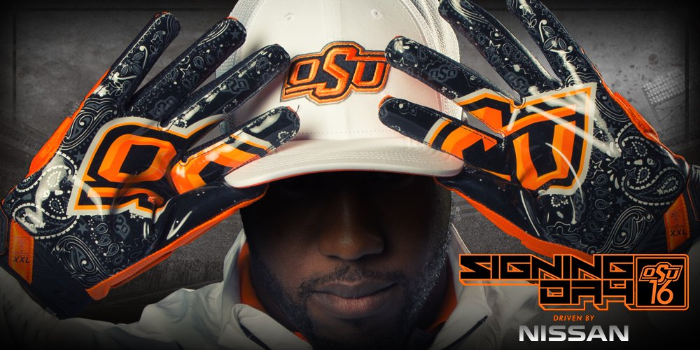 It's #NationalSigningDay! Excited to welcome a new group of Cowboys to Stillwater  http:// goo.gl/okCZgX      #BeACowboy <br>http://pic.twitter.com/B1jcnZoGtS