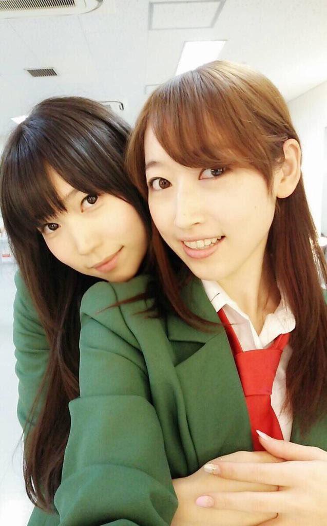 はぁ〜〜〜〜〜……#桜Trick pic.twitter.com/e8NXIke4pg