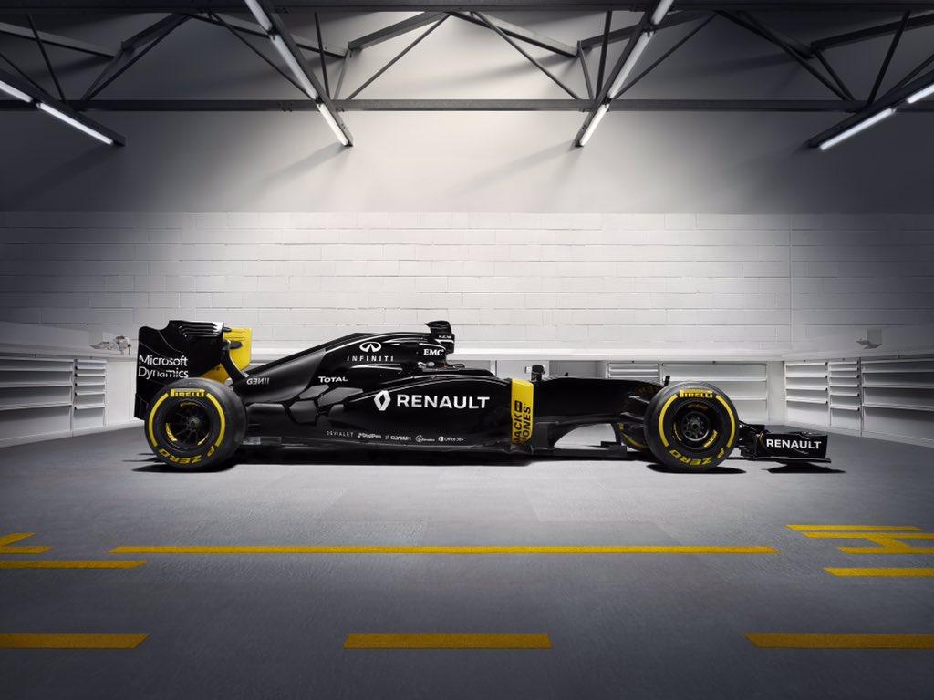 Renault va-t-il abandonner la F1 ? - Page : 2 - Actualité auto - FORUM Sport Auto