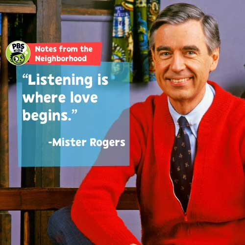A wonderful thought from dear Mister Rogers https://t.co/yRHFFFnLsZ