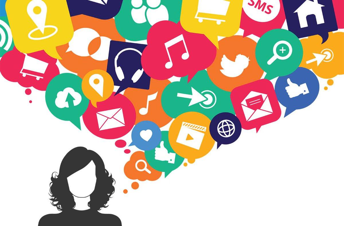 5 reglas de oro para usuarios de redes sociales