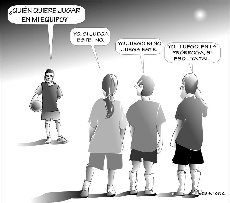 Viñetas y tiras de prensa - Página 3 CaTJR9iWYAE-1OX