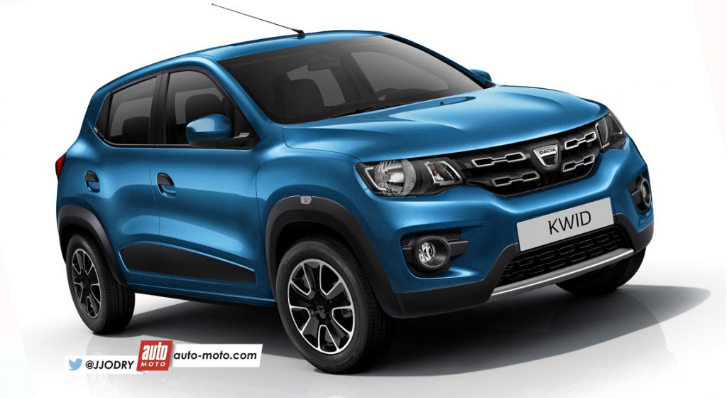 julien jodry on twitter scoop nouvelle dacia kwid 2017 une voiture neuve 6000. Black Bedroom Furniture Sets. Home Design Ideas
