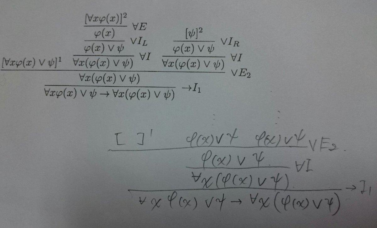 数理論理学 hashtag on Twitter