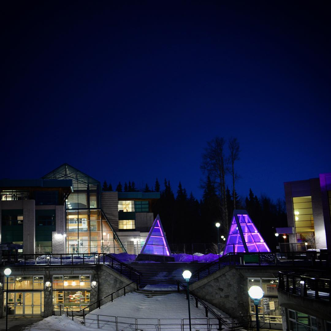#UNBC is standing in solidarity with other communities to recognize Provincial Eating Disorders Week. #purple4pedaw https://t.co/ouIfxj1BlG