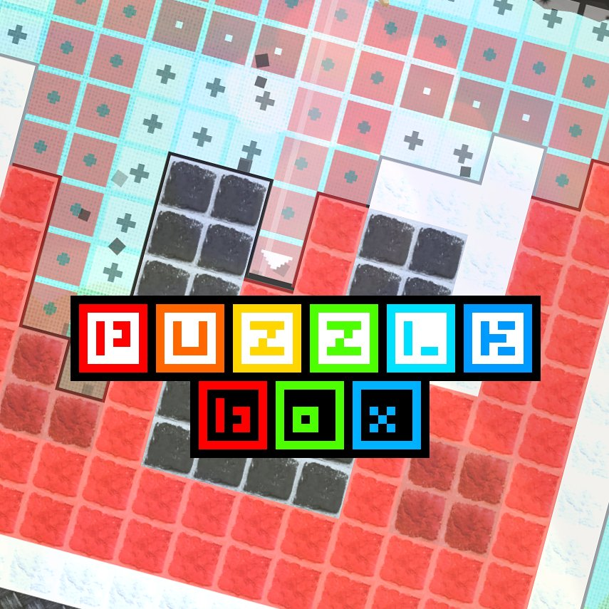 Please share & support #PuzzleBoxSetup [http://steamcommunity.com/sharedfiles/filedetails/?id=606054251…] #greenlight #indiegame #gamedev #game #indie #steam