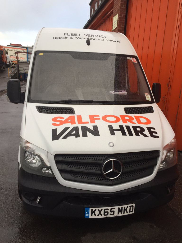 new balance verte et jaune - Salford Van Hire on Twitter: \u0026quot;Our new mobile Fleet Service ...