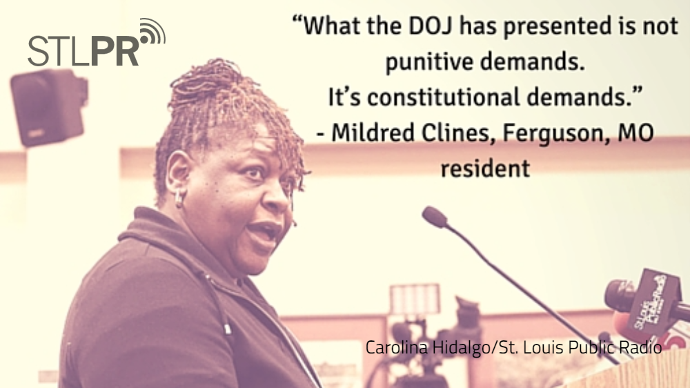 Which way forward for #Ferguson after reading the @TheJusticeDept consent decree? https://t.co/HAu0rkZ93F https://t.co/cbyAmDo3vw