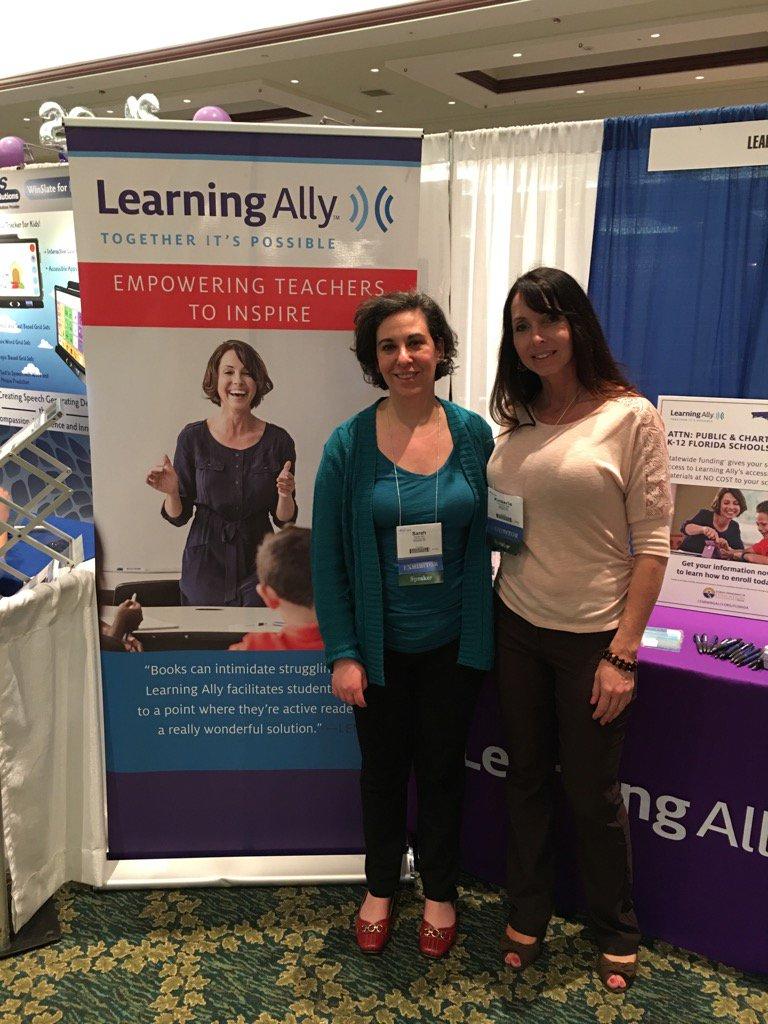 Learning Ally Link (@SsmirnoffLink)