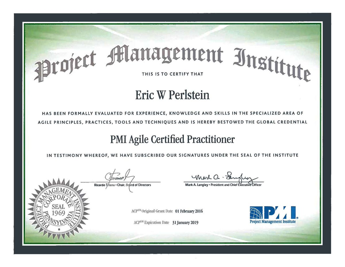 Edwards on twitter congrats to edwps employee eric perlstein edwards on twitter congrats to edwps employee eric perlstein for becoming an pmi agile certified practitioner httpstu4p7h5tevd 1betcityfo Images