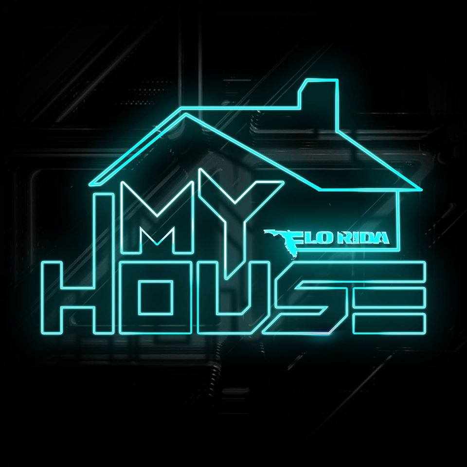 """Get @official_flo's """"My House"""" on @iTunes https://t.co/wcd4do6g6U https://t.co/ySiuxlUAA6"""
