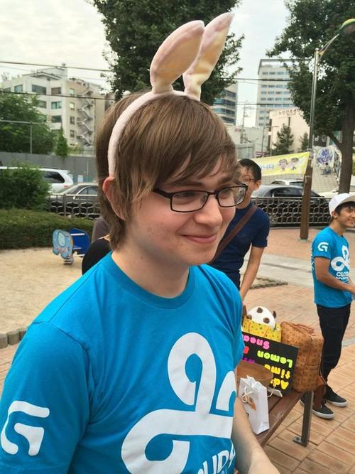 I can 39 t hold this anymore sneaky is tommen from game of - Reddit cloud9 ...