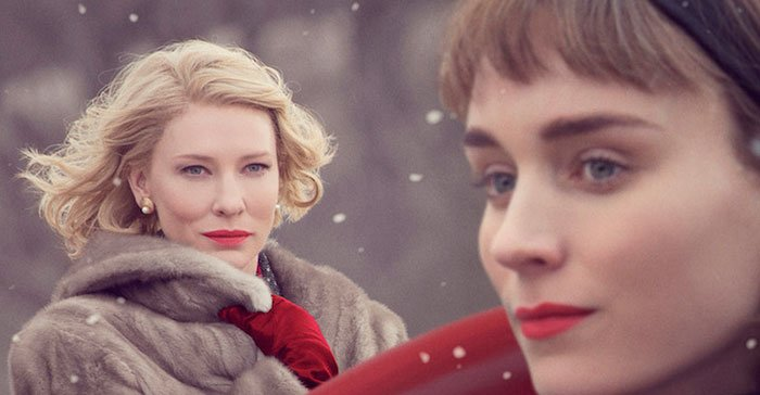 5 Times Rooney & Cate Made Us Swoon Discussing Carol's Most Intimate Scenes https://t.co/qRveklYhWL @CarolMovie https://t.co/t6ak4MlxQP