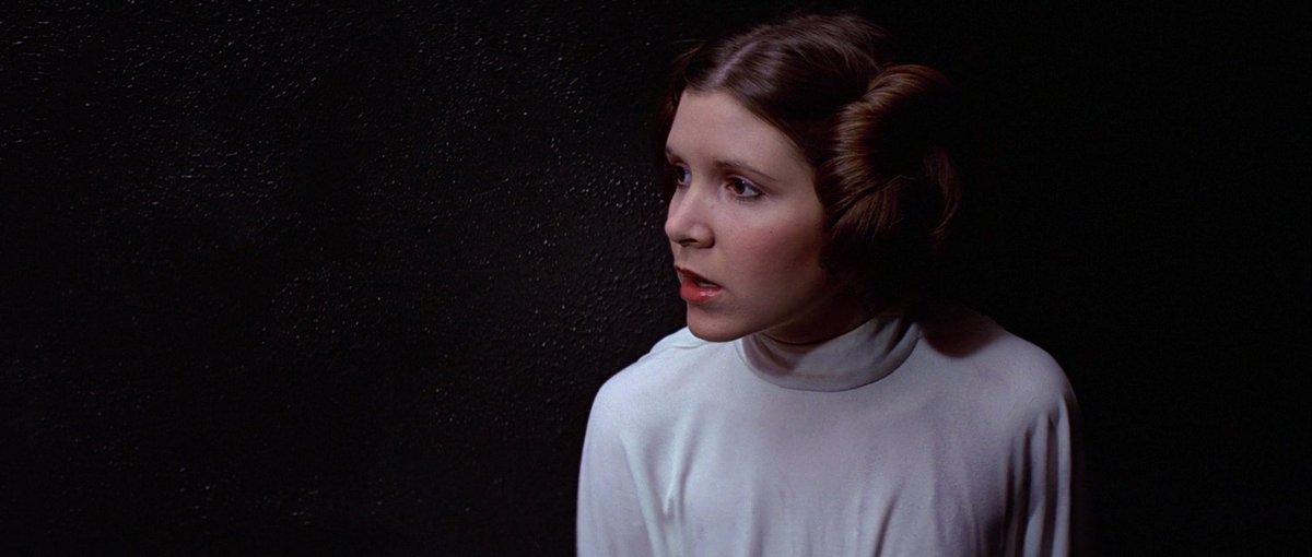 wars leia interrogation princess Star