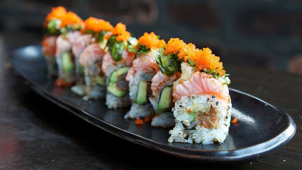 10 Of The Best Sushi Restaurants In Chicago