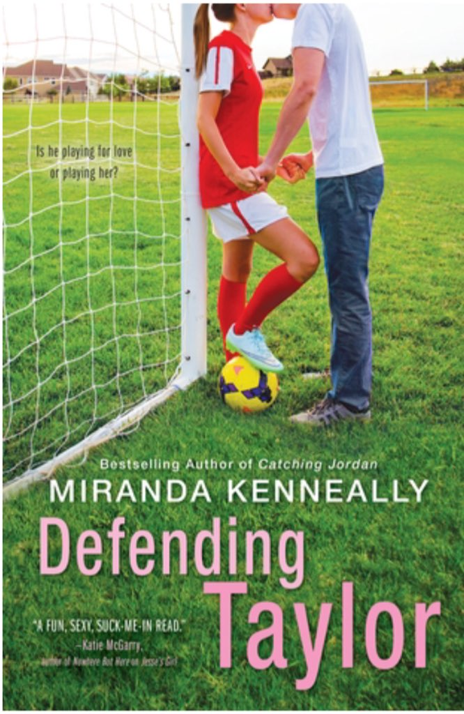 Defending Taylor by @MirandaKennealy is on Netgalley!! I seriously love her books! https://t.co/zmcGfV68vG