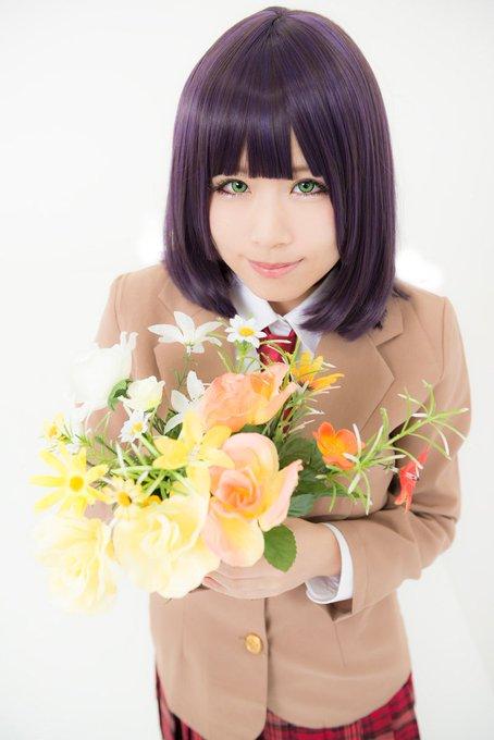 コスプレイヤー明ケ永ナツミのTwitter自撮りエロ画像72