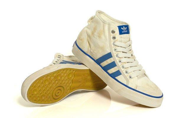 adidas Nizza #3stripes#originals#1975