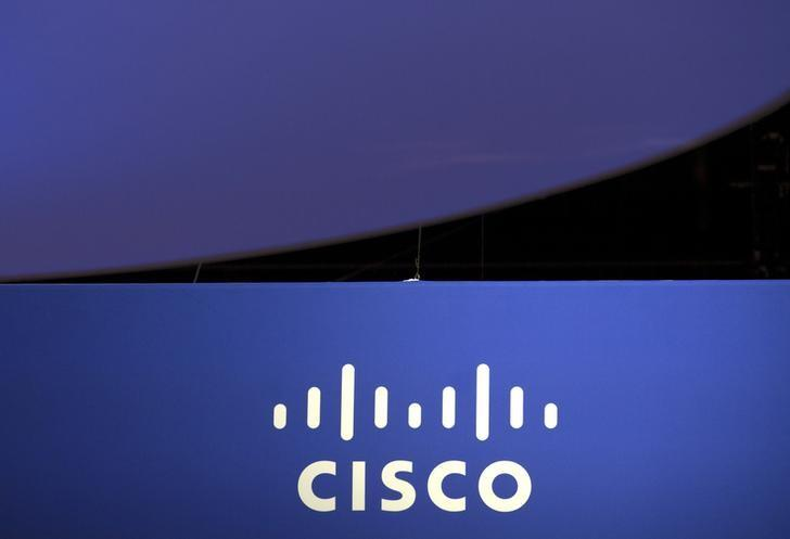 Cisco to pay $1.4 billion for Internet of Things firm Jasper