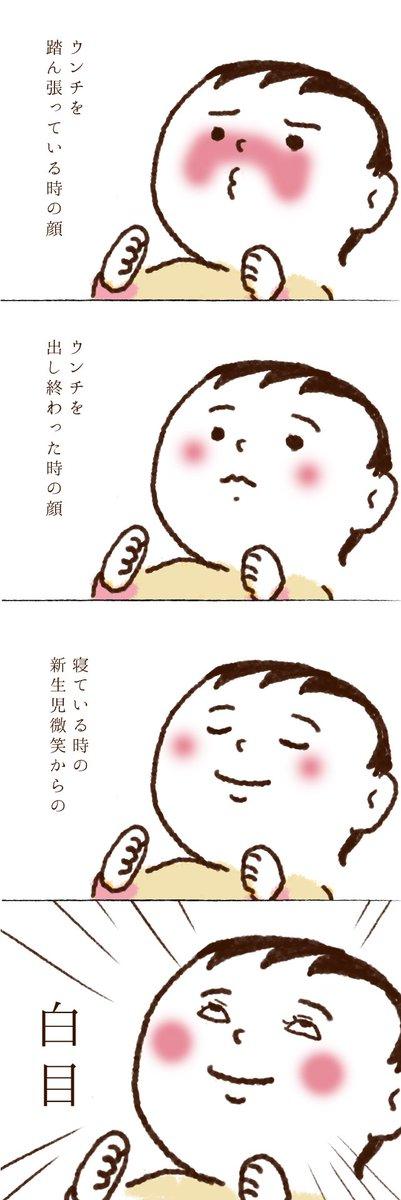 娘の顔の変化 https://t.co/XvLUx9SXd3