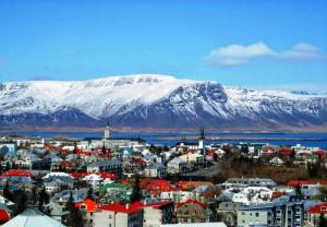 #Iceland offers a rugged beauty #travel experience where #glaciers meet #volcanoes. Blog: https://t.co/yMrk2uzdV6