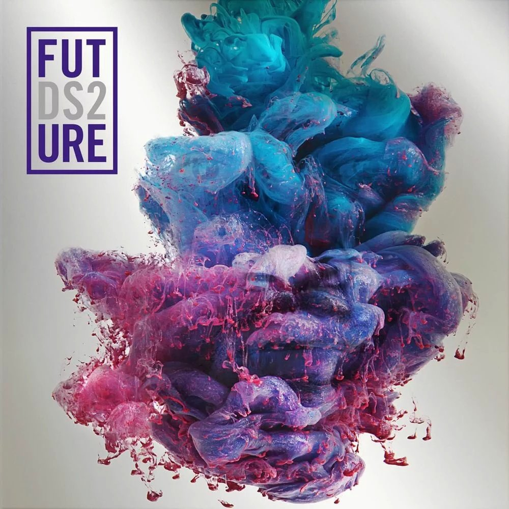 Future just doesn't waste his time on album art. https://t.co/UakY3cS2bn