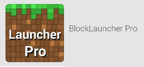 блок лаунчер про для майнкрафта 0.10.4 на трпщбокс #3