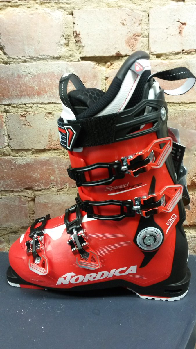 Nordica Speed Machine 130 16 17 Ski Boots Now In Stock