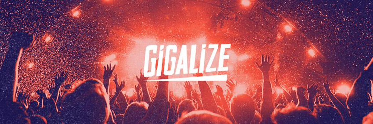 Top star concerts #ondemand in any country? Meet @gigalizecom  #music #startup #CEEmakers