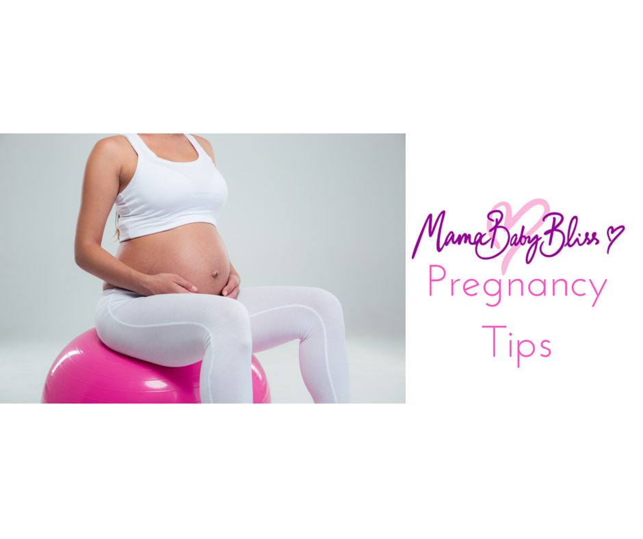 #PregnancyTips Sit on a yoga ball, make figure of 8 or circles with your hips to help alleviate tension & backache https://t.co/32CK7NpgP3
