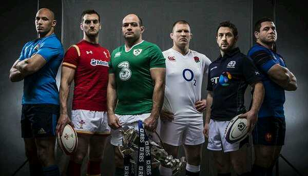 Sei Nazioni 2017: ITALIA GALLES Diretta Streaming Rugby gratis con DMAX Dplay